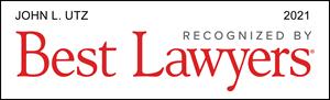 John Utz Best Lawyer